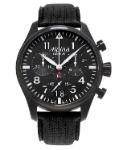 Alpina Geneve AL-372B4FBS6 Startimer Pilot mens Swiss watch