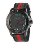 Gucci YA126229 G-Timeless mens Swiss watch