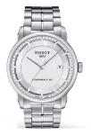 Tissot T0864071103100 Luxury mens Swiss watch