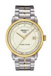 Tissot T0864072226100 Luxury mens Swiss watch