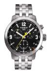 Tissot T0554171105700 PRC 200 mens Swiss watch