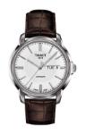 Tissot T0654301603100 Automatics III mens Swiss watch