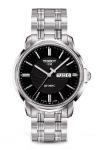 Tissot T0654301105100 Automatics III mens Swiss watch