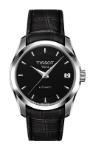 Tissot T0352071605100 Couturier ladies Swiss watch