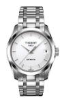 Tissot T0352071101100 Couturier ladies Swiss watch