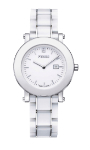 Fendi FOR209VQGTW2 Ceramic ladies Swiss watch