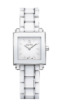 Fendi FOR752VQGQA0 Ceramic ladies Swiss watch