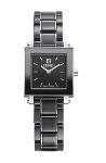 Fendi FOR751VQGQA1 Ceramic ladies Swiss watch