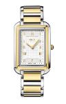 Fendi FOR970U89QA0 Classico mens Swiss watch