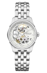 Hamilton H32405111 Jazzmaster Viewmatic Skeleton ladies Swiss watch