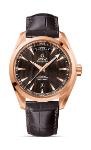 Omega 231.53.42.22.06.001 Seamaster mens Swiss watch