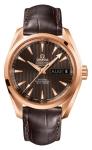 Omega 231.53.39.22.06.001 Seamaster mens Swiss watch
