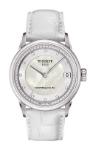 Tissot T0862071611600 Luxury Automatic ladies Swiss watch