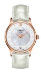 Tissot T9142107611600 Rose Dream ladies Swiss watch