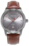 Alpina Geneve AL-525VG4E6 Alpiner Automatic mens Swiss watch