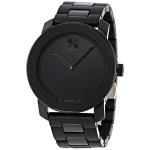 Movado 3600047 Bold large Swiss watch