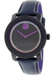 Movado 3600228 Bold Ladies Swiss watch