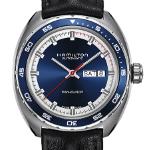 Hamilton H35405741 Pan Europ mens Swiss watch