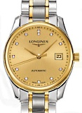 Longines L2.518.5.37.7 Master Collection Swiss watch