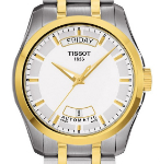 Tissot T0354072201100 Couturier Automatic Mens Swiss Watch