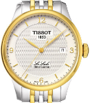 Tissot T0064082203700 Le Locle Automatic COSC Mens Swiss Watch