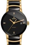 Rado R30035712 ladies Centrix Swiss watch