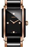 Rado R20612712 ladies Integral Swiss watch
