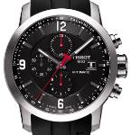 Tissot T0554271705700 PRC 200 Automatic Chrono Mens Swiss Watch