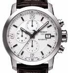 Tissot T0554271601700 PRC 200 Automatic Chrono Mens Swiss Watch