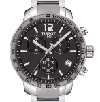 Tissot T0954171106700 Quickster Quartz Chrono Mens Swiss Watch