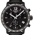 Tissot T0954173605702 Quickster Quartz Chrono Mens Swiss Watch