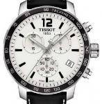 Tissot T0954171603700 Quickster Quartz Chrono Mens Swiss Watch