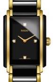 Rado R20845712 ladies Integral Swiss watch