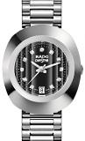 Rado R12307313 ladies Original S Swiss watch