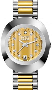 Rado R12307304