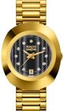 Rado R12306313 ladies Original S Swiss watch