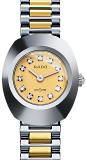 Rado R12558633 ladies Original Swiss watch
