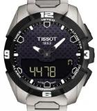 Tissot T0914204405100 T-Touch Expert Solar Mens Swiss Watch