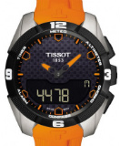 Tissot T0914204705101 T-Touch Expert Solar Mens Swiss Watch