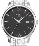Tissot T0636101106700 Tradition Quartz Mens Swiss Watch