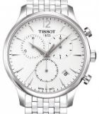 Tissot T0636171103700 Tradition Quartz Mens Swiss Watch
