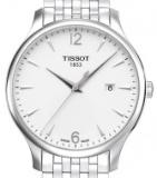 Tissot T0636101103700 Tradition Quartz Mens Swiss Watch