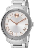 Movado 3600196 Bold ladies Swiss watch