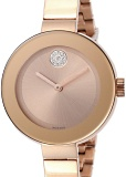 Movado 3600202 Bold ladies Swiss watch