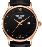 Tissot T9142107605600 Rose Dream Lady Quartz Ladies Swiss Watch
