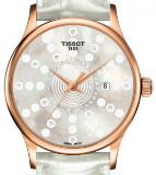 Tissot T9142107611601 Rose Dream Lady Quartz Ladies Swiss Watch