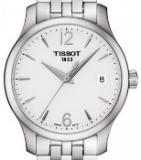 Tissot T0632101103700 Tradition Lady Quartz Ladies Swiss Watch