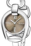 Gucci YA139501 Horsebit ladies Swiss watch