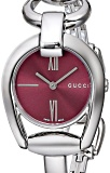 Gucci YA139502 Horsebit ladies Swiss watch
