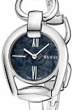 Gucci YA139503 Horsebit ladies Swiss watch